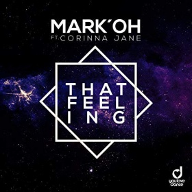 MARK 'OH FEAT. CORINNA JANE - THAT FEELING